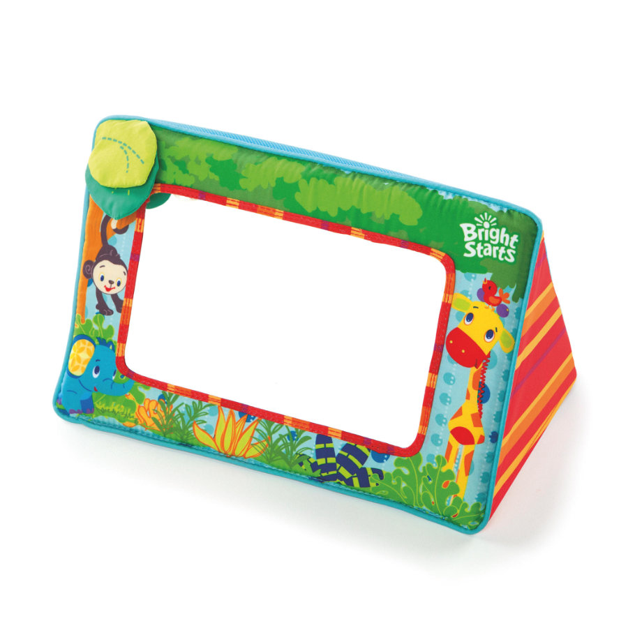 bright starts™ Sit & See Safari Floor Mirror