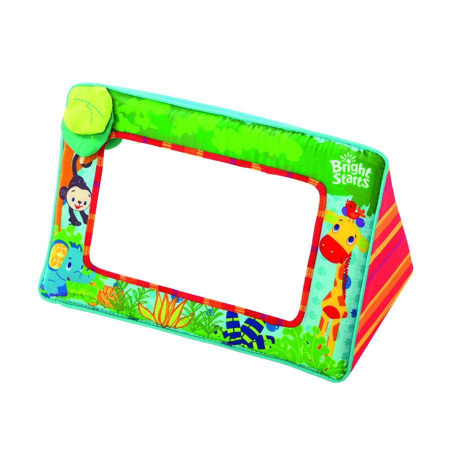 bright starts™ Sit & See Safari Floor Mirror