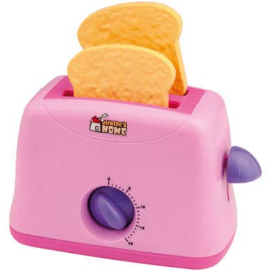Happy People - Toaster