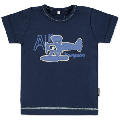 Babyoberteile - NAME IT Boys Baby T–Shirt HUGO dress blues - Onlineshop Babymarkt