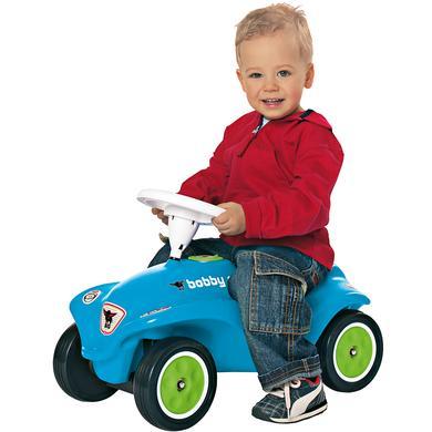 Bobby Car Kinderfahrzeuge Big Sos Light & Sound Für New Bobby Car