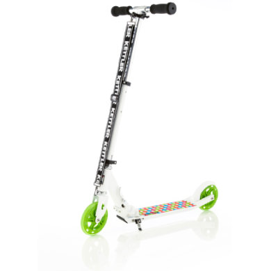 KETTLER Alu Roller Scooter Zero 6 Spotted