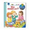 Ravensburger Wieso? Weshalb? Warum? Junior 53: Was essen wir?
