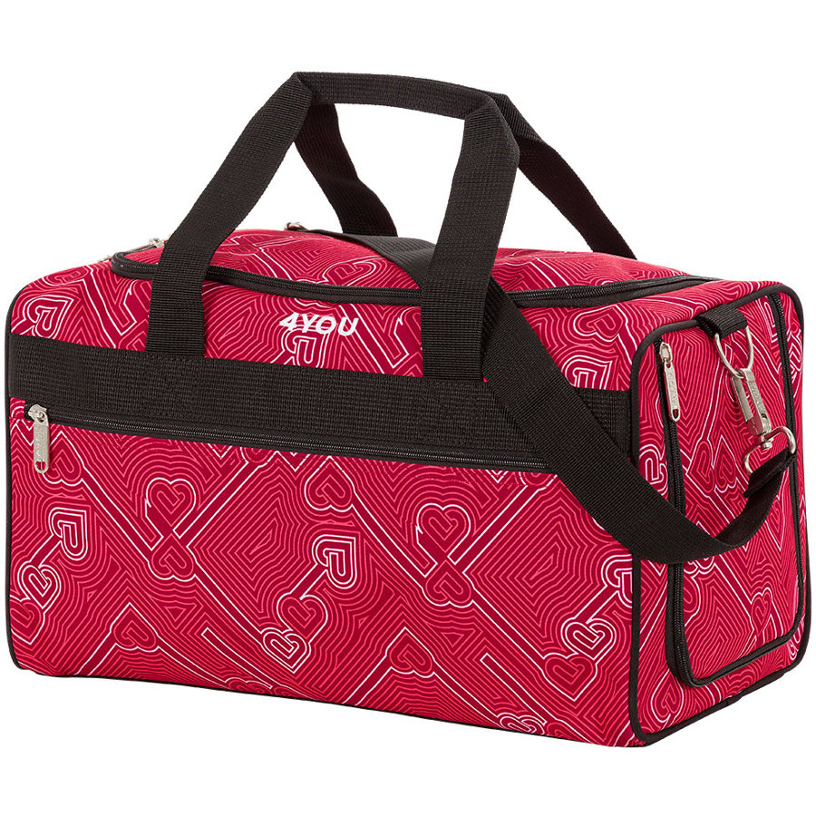 4YOU Flash Sportbag Function 445 45 Heartlines