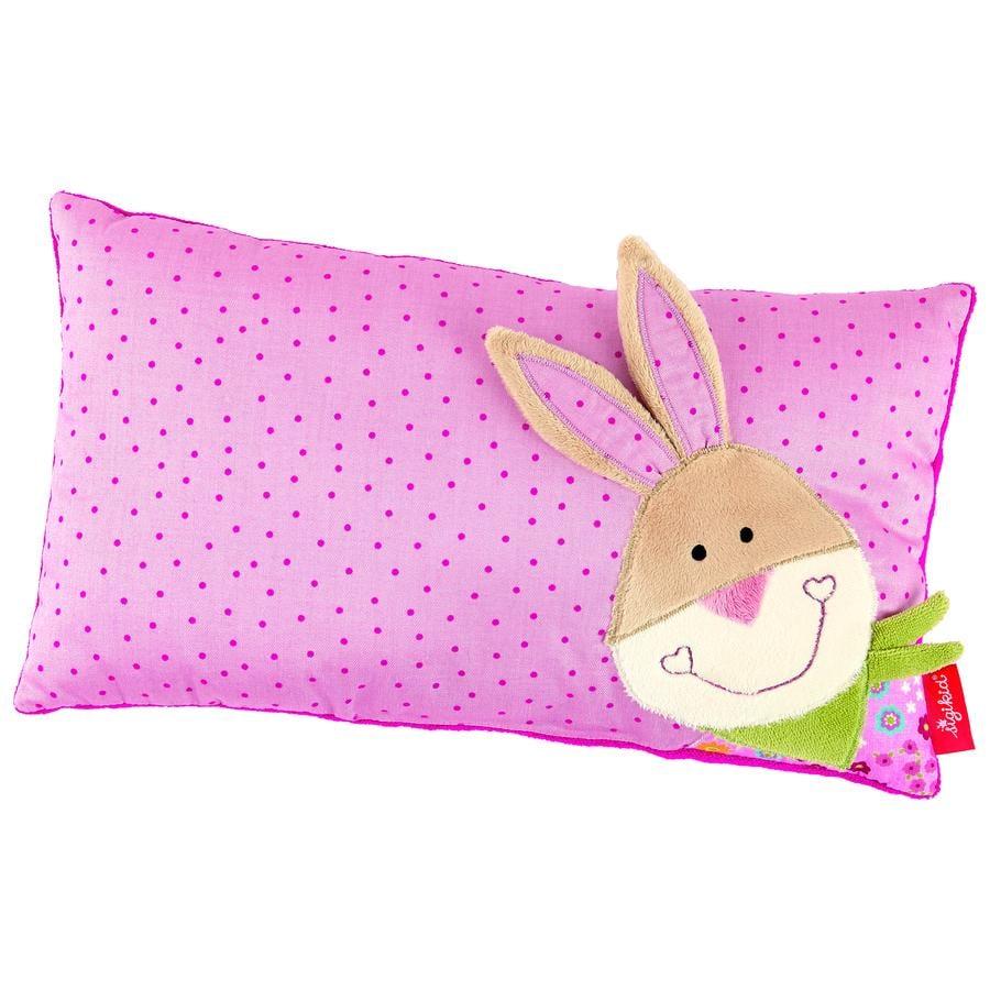 SIGIKID Kissen - Bungee Bunny