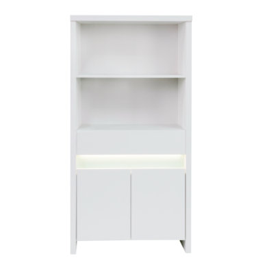 Regale - Schardt Standregal Planet White  - Onlineshop Babymarkt