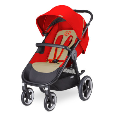 CYBEX Buggy Eternis M-4 Autumn Gold-burnt red