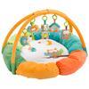 fehn® 3-D-Activity-Nest - Sleeping Forest