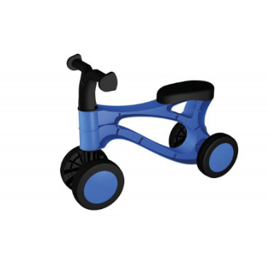Rutscher - LENA® My First scooter, blau - Onlineshop
