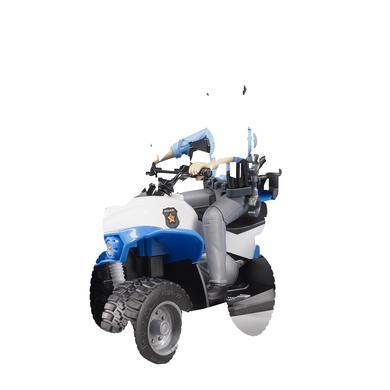 BRUDER ® Poliisimönkijä 63010