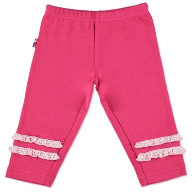 pink or blue Girls Spodnie pink
