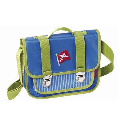 sigikid ® Kindergartentasche Sammy Samoa blau