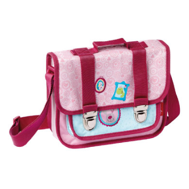 sigikid ® Kindergartentasche 3 happy friends