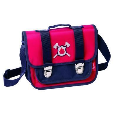 Kindertaschen - sigikid ® Kindergartentasche Frido Firefighter – rot - Onlineshop Babymarkt