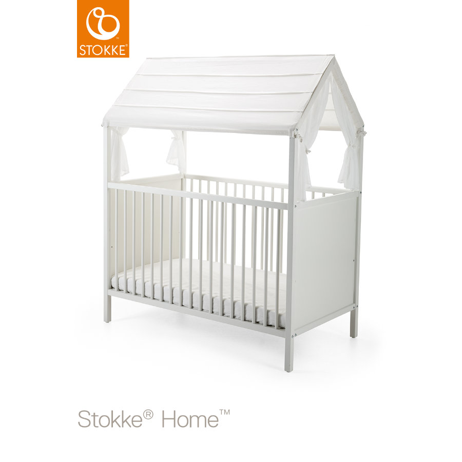 stokke bett gebraucht oder neu kaufen und sparen preise vergleichen. Black Bedroom Furniture Sets. Home Design Ideas