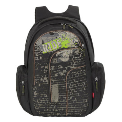 4YOU Flash BTS Rucksack Move, 338 47 Ride