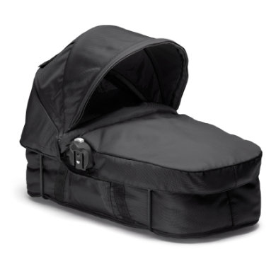 Baby Jogger Reiswieg voor buggy Select black