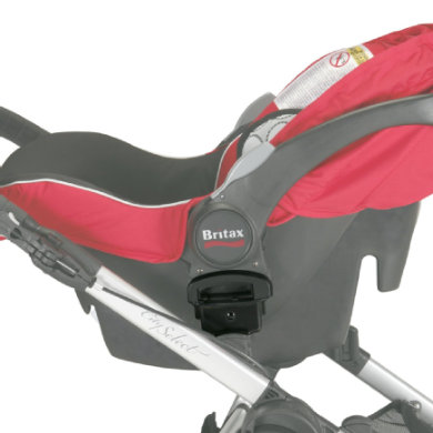 Baby Jogger Adapter Select Römer