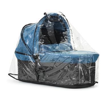 Baby Jogger Regenschutz für Select Wanne - tran...