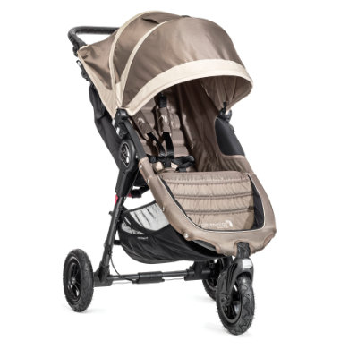 Baby Jogger Buggy City Mini GT sand-stone