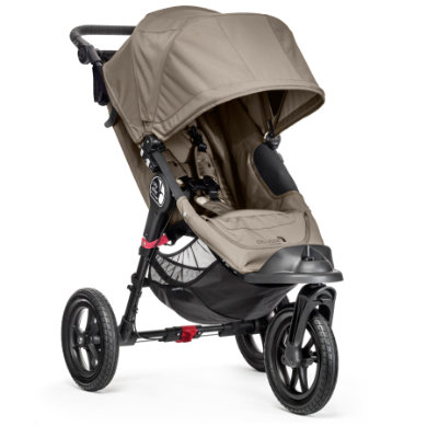 Baby Jogger Buggy City Elite sand