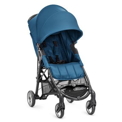 Baby Jogger Buggy City Mini Zip teal