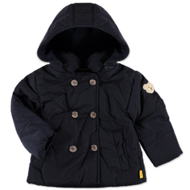 STEIFF Girls Mini Bunda black iris