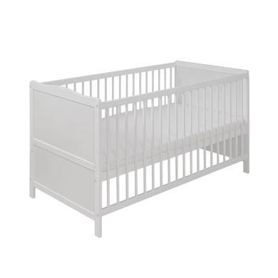 Kinderbetten - urra Kinderbett 70 x 140 cm  - Onlineshop Babymarkt