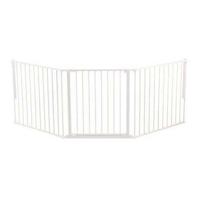 Baby Dan  Configure Gate Flex L Hvit