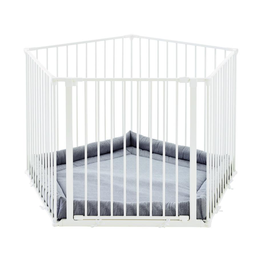 laufgitter weiss preisvergleich die besten angebote online kaufen. Black Bedroom Furniture Sets. Home Design Ideas
