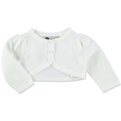 Image of EISEND Girls Baby Bolero ecru