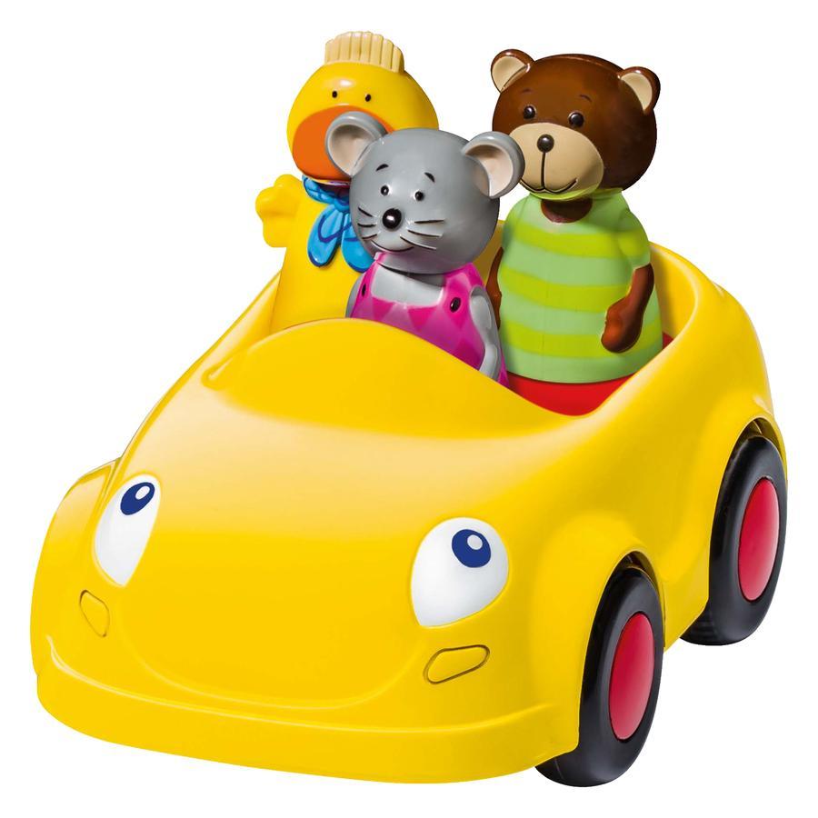 Ravensburger ministeps - Mein Fahr- und Spaß-Auto