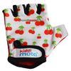 kiddimoto® Handschoenen Design Sport, sweet cherry - M