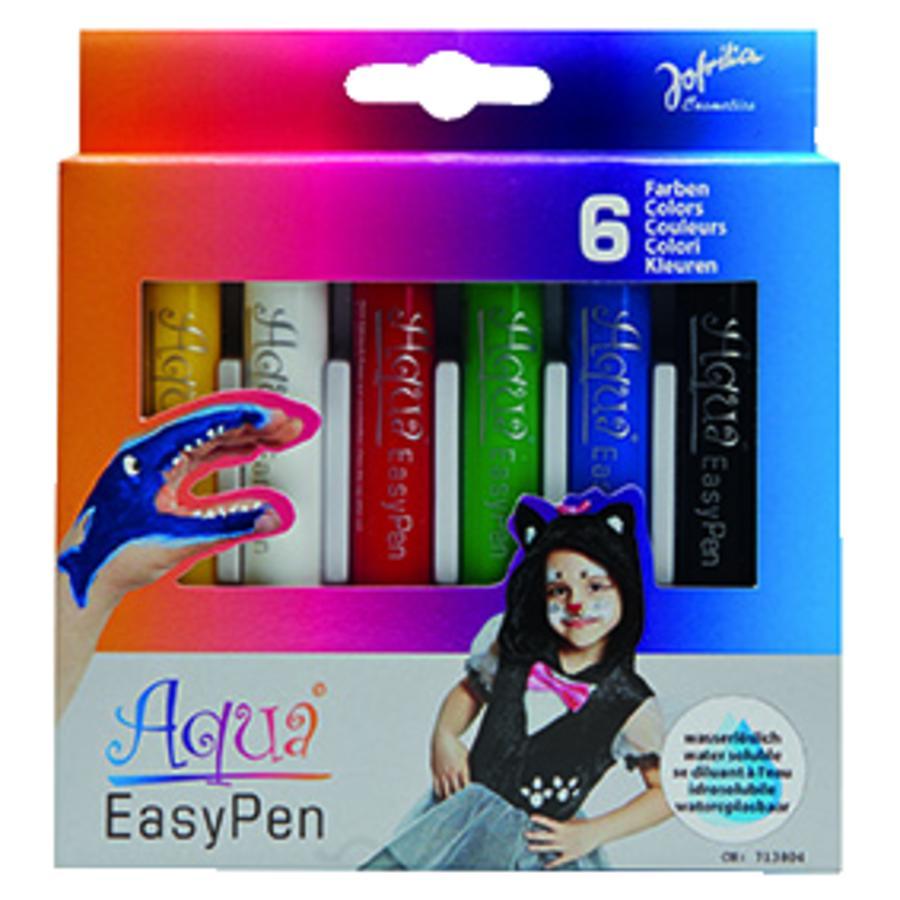 Jofrika Schminke Karneval Aqua Easy Pen