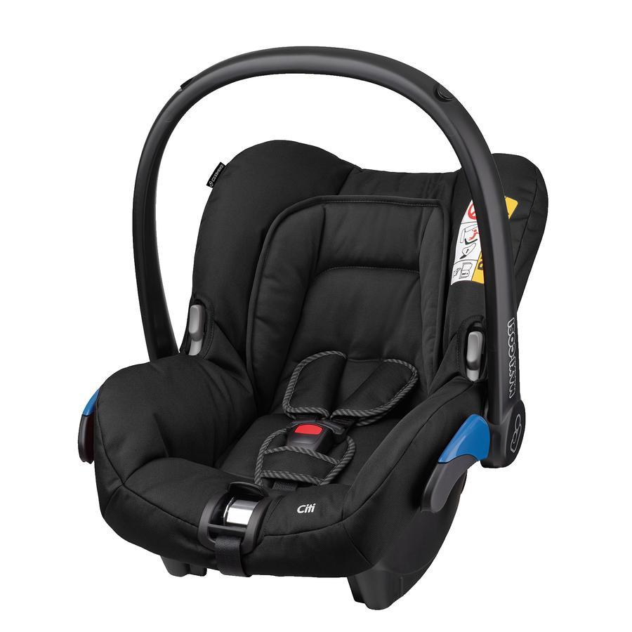 Bebe Confort Streety Fix Car Seat