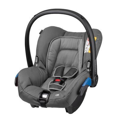 MAXI-COSI Autostoel-Reiswieg Citi Concrete grey