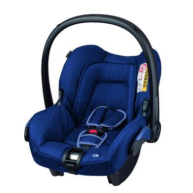 MAXI COSI Autostoel-Reiswieg Citi River blue
