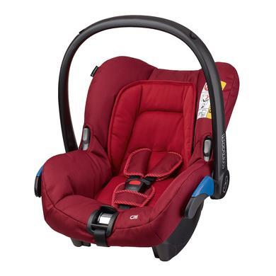 MAXI COSI Autostoel-Reiswieg Citi Robin red