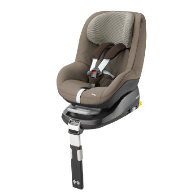 MAXI COSI Pearl Autostoel Earth brown