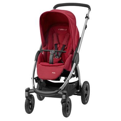 MAXI COSI Kinderwagen Stella Robin red