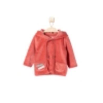 Babyjacken - s.OLIVER Girls Baby Nicki Jacke red - Onlineshop Babymarkt