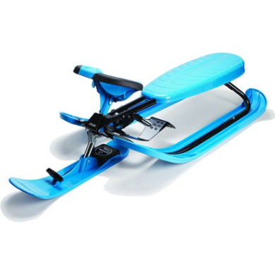 STIGA SPORTS Snowracer® Curve Color Pro Blau