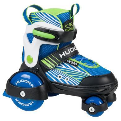 Inliner - Hudora ® My First Quad Boy, Gr. 26 29 22040 bunt - Onlineshop