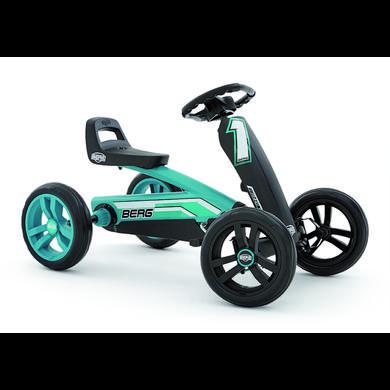 BERG Toys Pedal Go Kart Berg Buzzy Racing