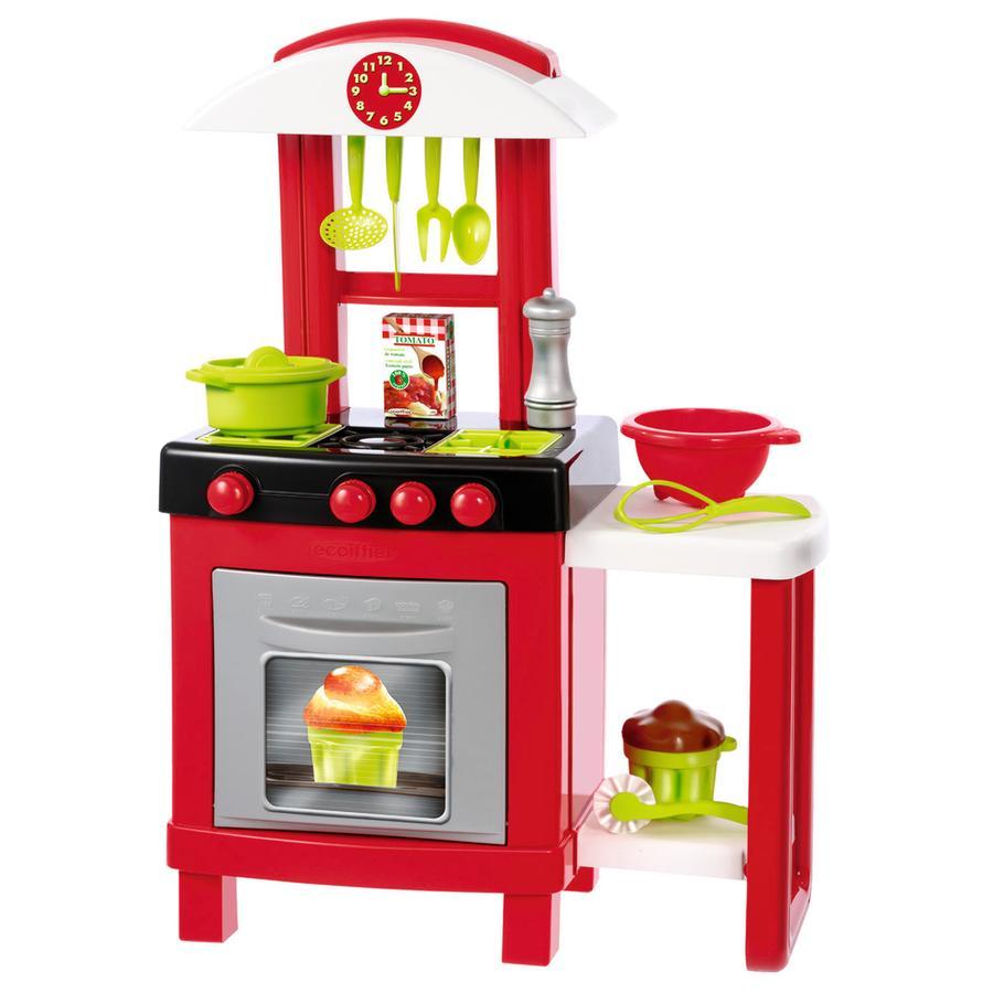 ECOIFFIER Pro Cook 3-Sterne Küche