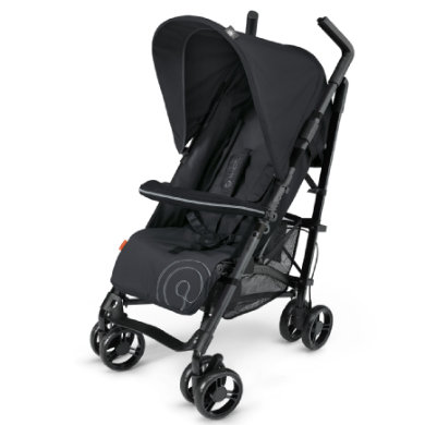CONCORD Buggy Quix.Plus Midnight Black