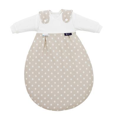 Image of Alvi Baby-Mäxchen® 3tlg. - Edition Tencel - Stars beige
