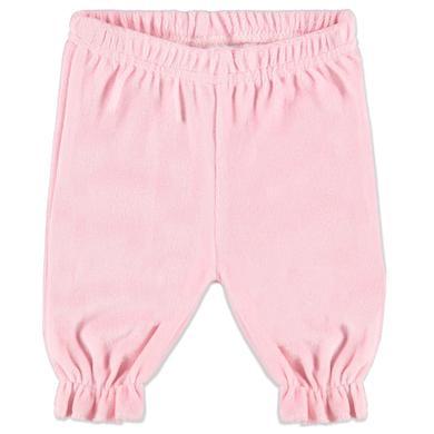 Edition4Babys Nickyhose rose rosa pink Mädchen