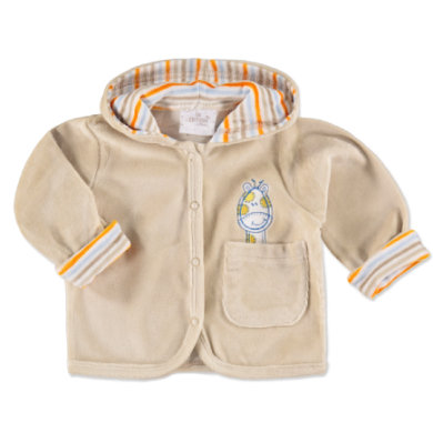 Babyjacken - EDITION4BABYS Nickyjacke beige - Onlineshop Babymarkt