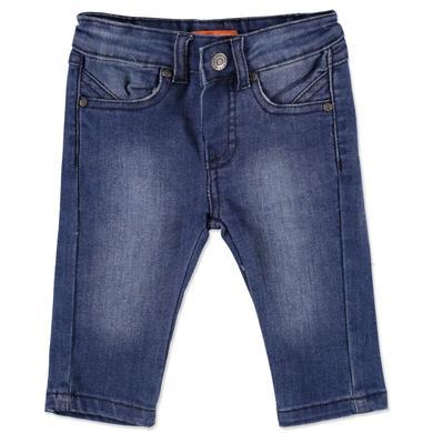 Babyhosen - STACCATO Girls Baby Jeans blue denim - Onlineshop Babymarkt